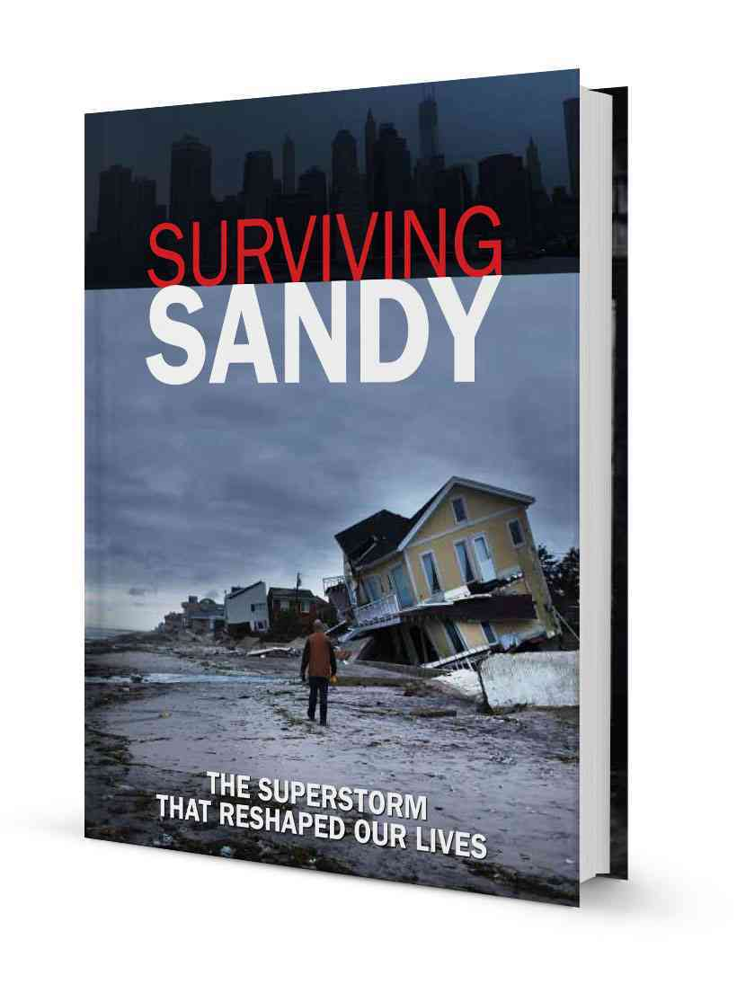 Surviving Sandy By Ambient Funding (COR)